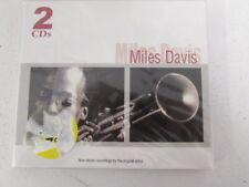 MILES DAVIS- Miles Davis (2CDS) Brand New