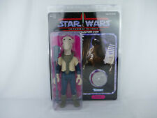 STAR WARS GENTLE GIANT JUMBO YAK FACE POTF POWER OF THE FORCE WITH COIN MOC