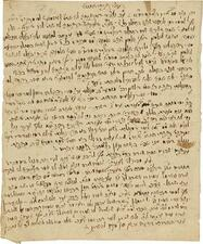 TWO AUTOGRAPH MANUSCRIPTS OF THE HATAM SOFER, [PRESSBURG: EARLY 19TH CENTURY]