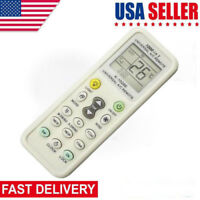 K-1028E Multi Function Universal Remote Control Controller for Air Conditioner