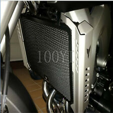 For Yamaha MT-09 MT09 FZ09 2013-2015 Radiator Grille Guard Cover Protector