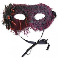 Spider Masquerade Mask Halloween Costume Accessories