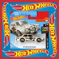 Hot Wheels 2019   ´70 FORD ESCORT RS 1600   102/250  NEU&OVP