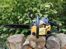 McCulloch 436 Chainsaw Mac 436