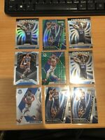 2019-20 Panini Prizm Matisse Thybulle (Lot of 22) Silver Rookie Card #290 Invest