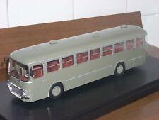 POLIZIA POLICE Autobus Fiat 306 scala 1/43