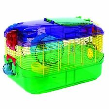 Interpet Limited Superpet Crittertrail One Small Pet Cage
