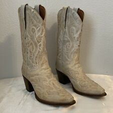 The Old Gringo Womens Boots Size US 8 Style 3248