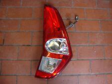 Suzuki Splash EX 1,2 63kW 2008 Rücklicht Rückleuchte Rechts