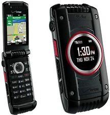 Casio Gzone Ravine 2 C781 Verizon Wireless Cellular Phone Bluetooth