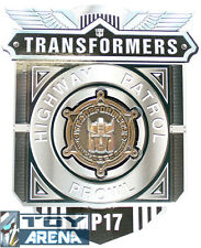 Transformers Masterpiece MP-17 Prowl ( Coin Only ) Fairlady Nissan 280z