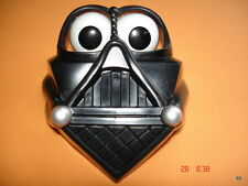 Disney Mr Potato Head Parts Darth Vader Face Mask With Eyes New
