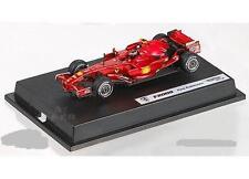 Ferrari F2008 K.Raikkonen L8779 1/43 HotWheels