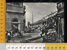 38064] PARMA - FAENZA - DETTAGLIO FONTANA MONUMENTALE _ 1959