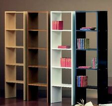 Libreria con 5 ripiani BENIGNIMOBILI