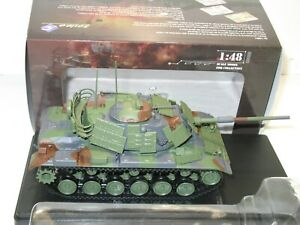 Solido, Char M 60 A1 Military, New IN Box 1:48