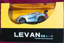 "1/52 SCALE RADIO CONTROLLED, ""LEVAN"" SMELT CAR"