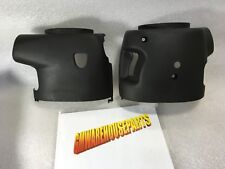 2003-2006 SILVERADO SIERRA BLACK STEERING COLUMN COVER W/ AUTO NEW GM # 26089140