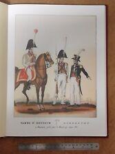Uniformes Des Gardes D'Honneur... De La Hollande. Napoleonic Uniforms