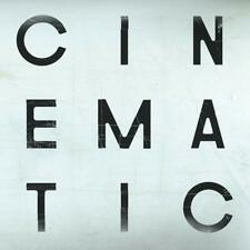 The Cinematic Orchestra - To Believe (NEW CD ALBUM)