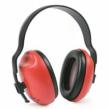 Protector TRADESMAN EAR MUFFS Medium Noise Protection, Size Adjustment *AUS Made