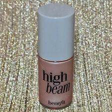 Benefit Cosmetics High Beam Luminescent Complexion Enhancer Highlight .13 oz