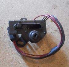 68 69 70 71 FORD GALAXIE XL LTD  CONSOLE SHIFT  NEUTRAL SAFETY SWITCH  NOS FORD