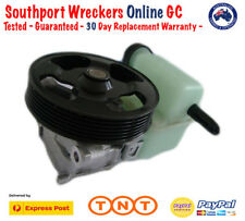 Genuine Mazda 6 Power Steering Pump 2.3 GG GY Hatch Sedan - Express 02 - 07
