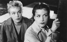 LES DIABOLIQUES,1955, Simone Signoret, H G Clouzot: DVD-R, NO ENGLISH SUBTITLES