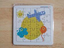 Klein Puzzle Air France