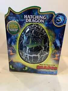 How To Train Your Dragon Hatching Toothless Dragon New Fast Free Ship In Hand