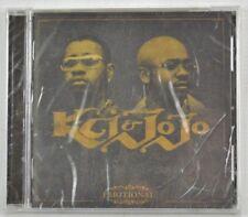 K-Ci & JoJo - Emotional Music Audio CD 2002 MCA Records