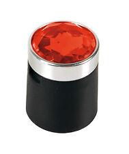 02230 Colour Crystal 20 copribulloni Ø 17 mm Rosso 1pz