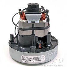 Hoover Central Vacuum Ametek Motor 122167-00 / Pour Aspirateurs Centraux Hoover