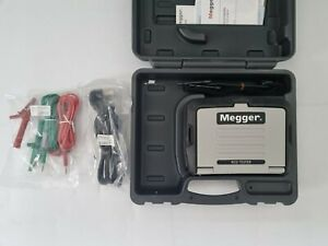 Megger RCDT320 RCD Tester in Excellent Condition