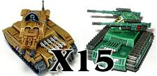 BroneKorpus Battle Tank Battalion by Tehnolog 15 fighting vehicles