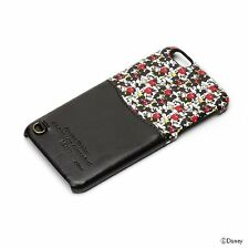 """Disney Mickey Pattern Synthetic Leather Cover Case for iPhone 6 / 6s Plus (5.5"""")"""