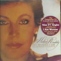 HELEN REDDY - THE WOMAN I AM: THE DEFINITIVE COLLECTION NEW CD