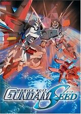Mobile Suit Gundam Seed - No Retreat (Vol. 3) DVD