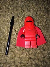 Lego Royal Guard Minifig