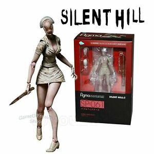 Figurine SILENT HILL Figurine BUBBLE HEAD NURSE 14 cm Figurine