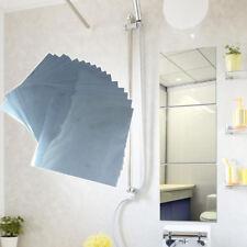 TRI Spiegelfolie Wandspiegel selbstklebende Folie Wandaufkleber Spiegel