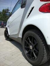 Kompletträder fürs Auto mit 15 Aluminium-Semperit Zollgröße