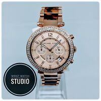 Michael Kors MK5538 Rose Gold Parker Woman's Watch