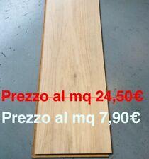 Pavimento laminato sp. 7mm in doga - vendita a scatole da 2,46mq -7,90 € AL MQ