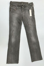 DIESEL KID Jeans 'KYCUT J 00YYJ_STRETCH' Grey Size 10 NEW RRP$189 Girls Stunning