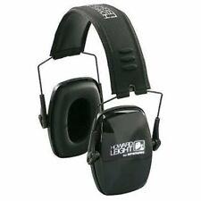 Howard Leight Leightning L0F Hearing Protection Earmuffs, Slim Folding #R-01523