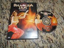 Bhangra Jam Workout