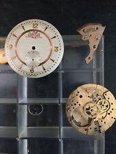 Antiquitäten & Kunst Alte Berufe GüNstiger Verkauf Konvolut Uhrenschrott Taschenuhren Defekt Zum Ausschlachten/ersatzteilspender