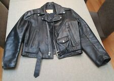 New listing Vintage Excelled Leather Motorcycle Jacket